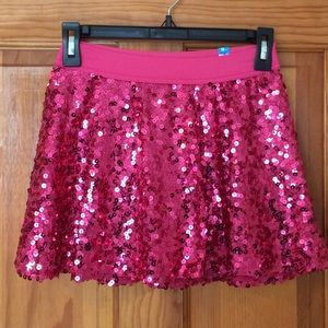 NWT Justice Skirt
